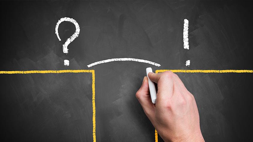 Choix de solutions et prise de decisions